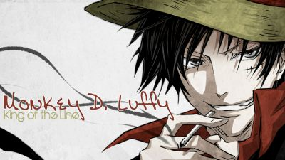 Request Daddy Monkey D Luffy One Piece anime