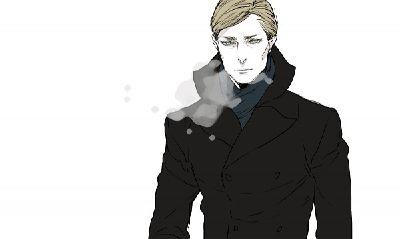 Alone | [Modern!AU] Erwin x Reader