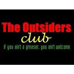 he gets in a fight over you | The Outsiders Preferences