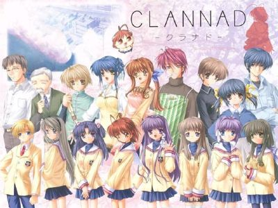 Clannad Clannad After Story Quotes A Book Of Anime Quotes