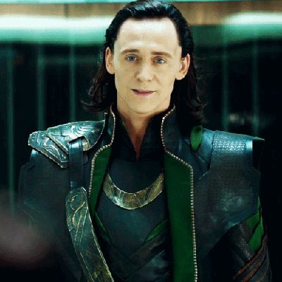 Once Upon a Dream ( Loki x Reader ) | Marvel One-Shots and
