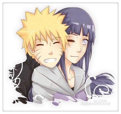 Naruto ja hinata dating fanfic