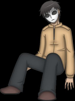 Masky From Creepypasta x Fem!Reader | Various!Merman!Boys x