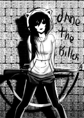 Jane X Female! Reader: Too cute for your own good | Creepypasta