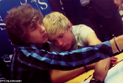 NIAM Fight  Not requested just felt like it :PP | One
