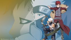 Naruto Would You Rather - Quiz