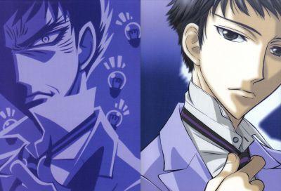 Senpai Noticed Me [ Takashi