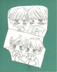 Once Upon A Time (Kaoru x reader x Hikaru)