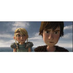 Escape | Httyd Heather Report part 1