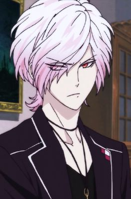 6  Subaru Sakamaki [Diabolik Lovers]: Anger Management