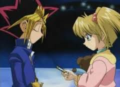 Chapter 23, Evelyn,Yugi and....Rebecca? | She's My Sweet Angel (Yugi Muto  Love Story)