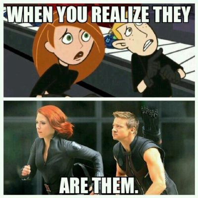 Bad Habits You Have   The Avengers Preferences