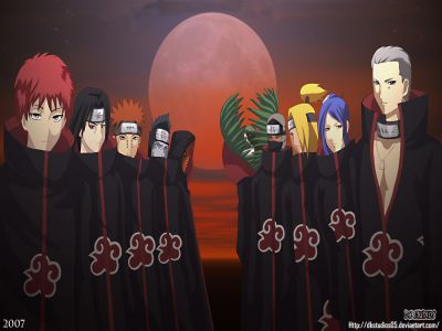 Sexy konan Naruto: 10