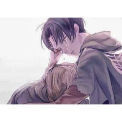 Matter Of Life And Death//Levi X Reader (Oneshots)
