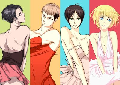 Truth or Dare   Mismatched Love (Various Aot X Reader)
