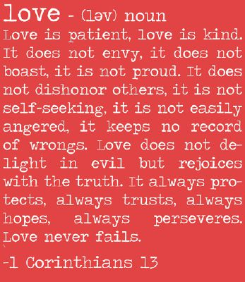 Of meaning is love the what What Is