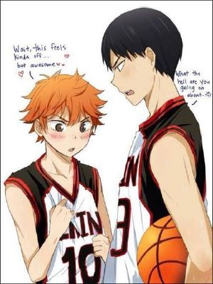 Disappointment [Hinata X reader X Kageyama] | It should be
