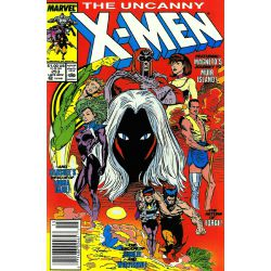 Nightmares> | X-Men Preferences and One-Shots!