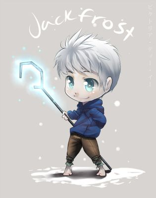 Guardian Of Music (Jack Frost X Reader) [Part 1] | One-Shots Book