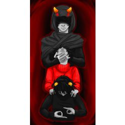 The Ultimate Homestuck Quiz (Part 2) - Test