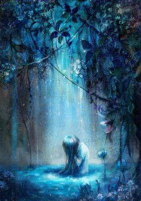 Heart of a fairy Natsu x Reader