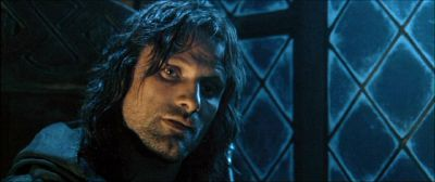 I AM the Dragonborn (Legolas love story)
