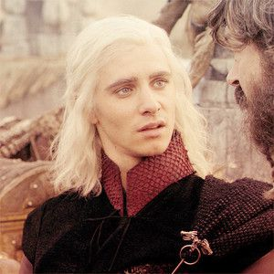 Dragon's Blood / Viserys Targaryen x Reader