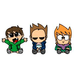 Which Eddsworld character likes you? (GIRLS ONLY! :) - Quiz