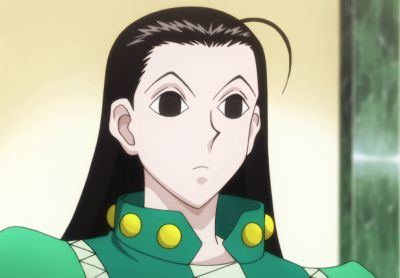 Illumi 1 | Hunter x Hunter Characters X Reader (Short Stories)