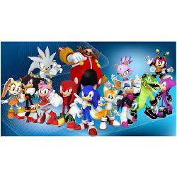 Friend Sonic Quizzes