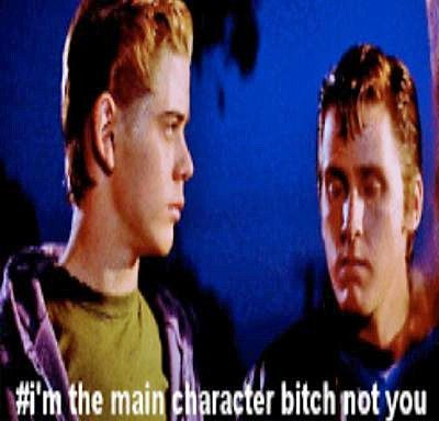 4 - *NICKNAMES*😎 | The Outsiders Preferences