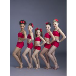 New Dancers ( Dance Moms Fanfic)
