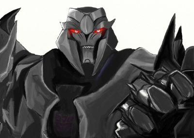 Tfp Megatron / Decepticon!reader   Transformers x reader