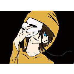 He saved me - Masky X Suicidal!Bullied!reader