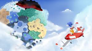 Sonic Lost World Tails