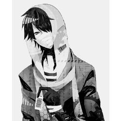 Hush Now (Abused Yandere X Reader)