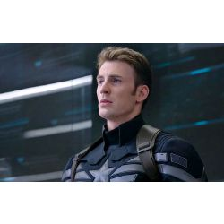 He Gets Protective | Avengers Imagines