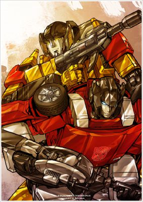 Sunny X reader X Sides | Transformers one-shots (reader inserts)