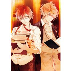 Diabolik Lovers [One Shots]