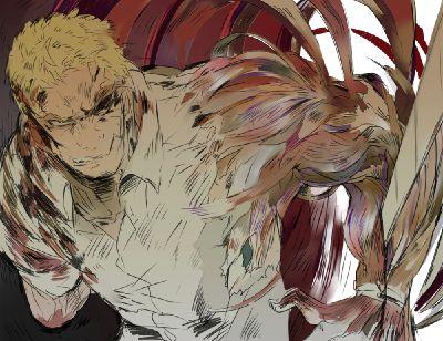 Reiner Braun Attack On Titan Anime One Shots