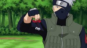 Chapter 3: Survival Test   Ten Tail's Shadow (Naruto Fanfiction)