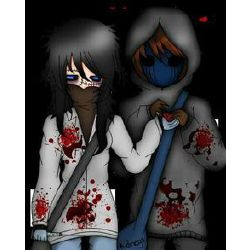 When One Of The Other Creepypasta Flirts With You | Creepypasta