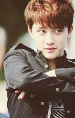 Only you - A Do Kyungsoo Fanfiction