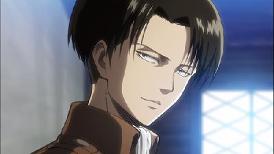 Levi x Reader~ Blush | What Is Love? (Attack on Titan One-Shots)