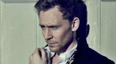 Loki, love,Lust & Time