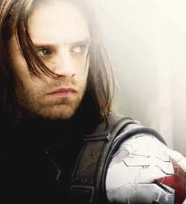I Didn't Know Part Three - Bucky Barnes | Avengers one shots