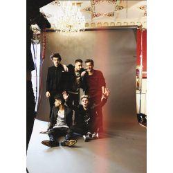 Louis Tomlinson Imagine - Boyfriend Tag | One Direction