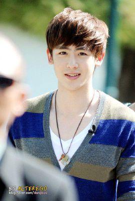 Nichkhun | Who Is Your Kpop Ideal Boyfriend (ULTRA VERSION ...