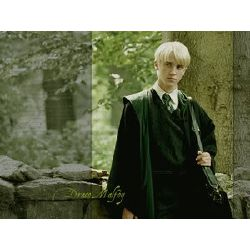Jealous is a monster | Trust (Draco Malfoy and Reader Love