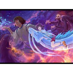 Spirited Away 2 Return To The Spirit World
